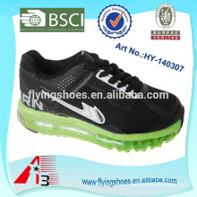 2014 China Air Cushion Sport Shoes Running Shoes for Men Sneaker