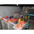 TM-UV750 Ce UV-Härtung Maschine für Kunststoff