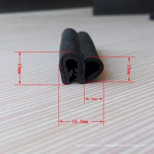 Factory Produce Waterproof and Durable Rubber Edge Trim Seal