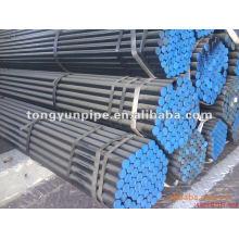 Seamless st52/Q345b steel pipe