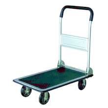 Platform Hand Truck With High Quality And Best Price