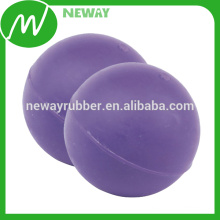 Factory Direct Salable Custom 8.1mm Rubber Ball