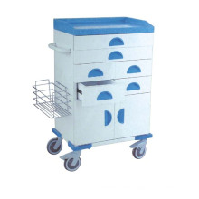 Luxury Emergency Hospital Treatment Trolley