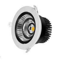 Diodo emissor de luz Downlight 15W com SAA, CE, RoHS aprovado (UW-DL-15WTAS)