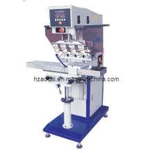Máquina de Impressão de Almofada de 4 Cores SP-8410SD