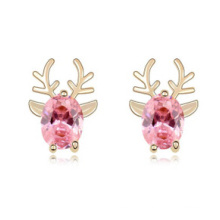 Christmas Jewelry/Christmas Earring/Christmas Deer (XER13360)