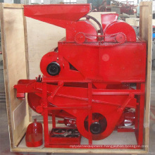 Groundnut Peeling Peanut Shell Machine