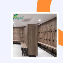 hpl parcel luggage key locker