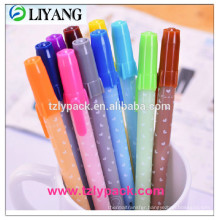 Hot Transfer Film for Pens