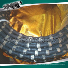 Diamond Wire Saw D11.5 for Russian Granite