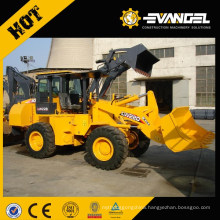 China New 1.5 ton wheel loader cs915 caise 915
