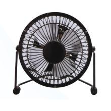 Mini ventilateur de 4 po / tour