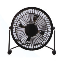 4 Inch Mini Fan / Tower Fan
