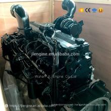 QSL9 220hp diesel engine complete engineering machine exacator part