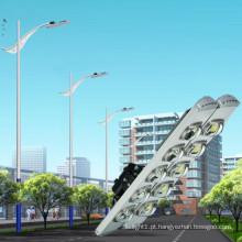 4000K temperatura de cor rua 4000K cor temperatura luz de rua LED HB-080 série luz de rua LED luz de rua
