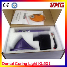 China Dental Equipamento Mini LED Dental Curing Light