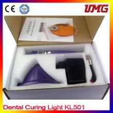 Китай Стоматологическое оборудование Mini LED стоматологическая лечащаяся лампа
