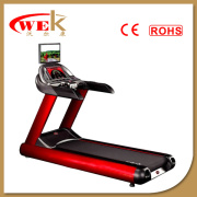 Fitness Club Treadmill with CE Certification (TC-2000)