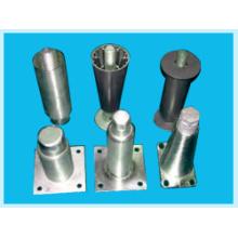 Couvercle en aluminium à moulage sous pression
