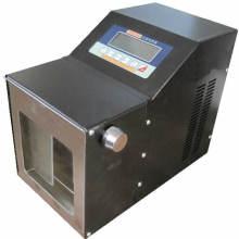 Homogénéisateur stérile homogène de haute qualité Lab Paddle Blender Homogénéisateur homogène de laitier de petite échelle