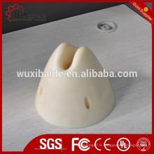 Pièces de tours en plastique cnc Wuxi, pièces d'usinage cnc en plastique personnalisées, usinage cnc pièces en plastique personnalisées