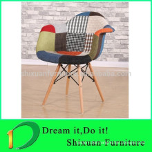 Hot on sale leisure Living Room egg fabric chair
