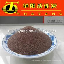 Granate de corte por chorro de agua 80mesh / arenado Arena granate arena 20 40