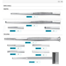 048 Bone Chisels Dental Instrument
