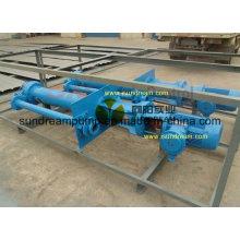 Resistencia a la corrosión Bomba sumergible / Bomba sumergible anti-corrosión