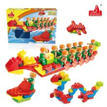 Chinese Dragon Boat Races Toy