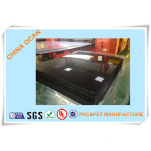 Hard Glossy PVC Sheet for Offset Printing
