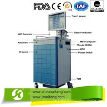 Système automatisé de distribution de médicaments et d'approvisionnement