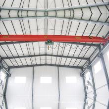 LD Single Beam Overhead Crane Radio Universal Control remoto para la venta, Crane Manufacturing Expert Products