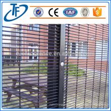 Hot Dipped Galvanized Anti Escalada 358 Prison Mesh Fence (Fábrica Exportador)