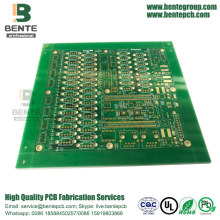 High Precision Multilayer PCB Materiaal