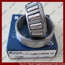 Roulement à rouleaux coniques KOYO LM67048 / 10