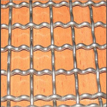 Декоративная оцинкованная проволочная сетка (TYE-26)