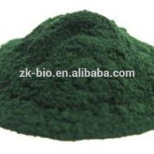 Venta caliente de salud Alimentos orgánicos Spirulina en polvo