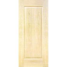 Pele de porta folheado de madeira (HDV-A002)