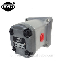 hydraulic mini external gear pump filler mine machinery