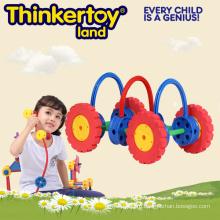 Мини-детский автомобиль, Детские здоровые игрушки, Форма может быть индивидуальной