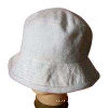 Sombrero de cuchara en color sólido (BT002)