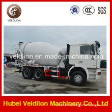 HOWO A7 6X4 300HP Betonmischer LKW