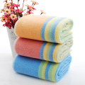 Yarn Dyed Colorful Towels