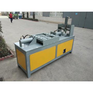 Máquina formadora de barras de aço em forma de túnel