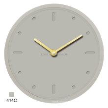 New design Best Sell Modern Concrete Clock