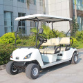 Four Wheel Ce Approved New Designed Electric Golf Cart (DG-C4)