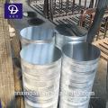 1050/3003 aluminium circle for pot