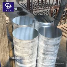 Círculo de alumínio do CC / disco de alumínio para Cookwares