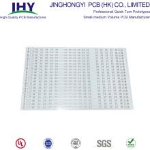 Carte PCB en aluminium de réverbère de carte PCB de lumière d'usine de carte PCB d'aluminium